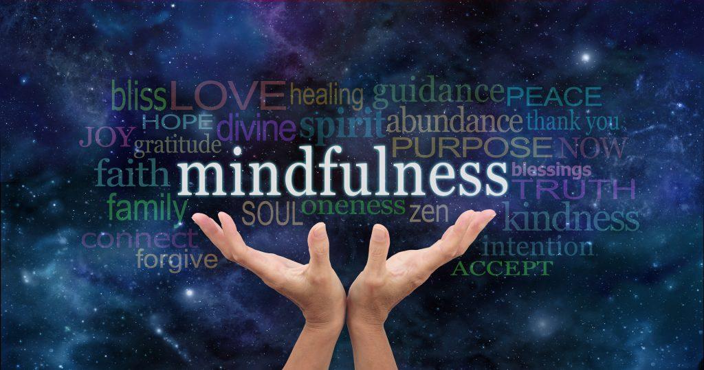 mindfulness words